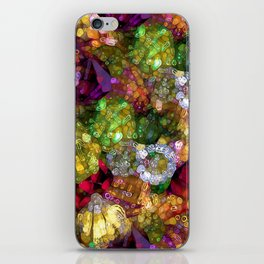 Gorgeous Gems iPhone Skin