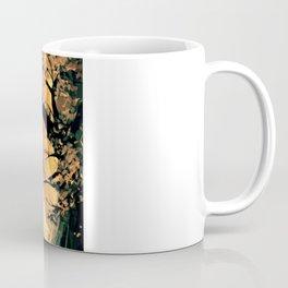 Feral Strings Coffee Mug