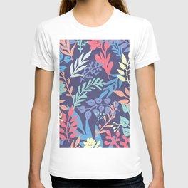 Flowers & Plants T-shirt