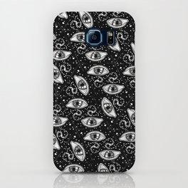 Cosmic Eye for an eye iPhone Case