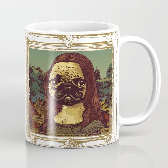 Pugalisa Mug