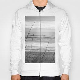 Black and White Ocean Dream Hoody