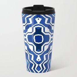 Blue Jags Travel Mug