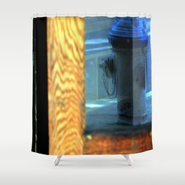 Water...Need Water! Shower Curtain
