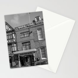 Maids Head Hotel, Norwich Stationery Cards