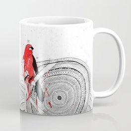 Tiê Coffee Mug