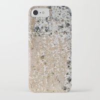 concrete iPhone & iPod Cases featuring Concrete by Herzensdinge