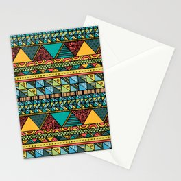 'Georganic' Stationery Cards