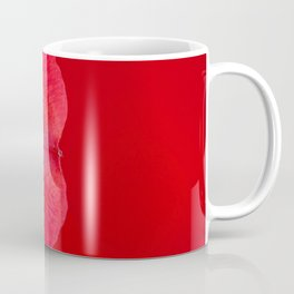 Rose rouge Coffee Mug