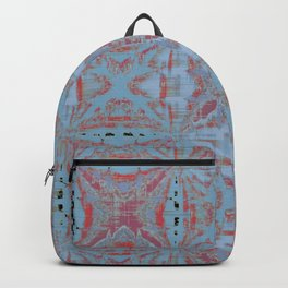 Ancient East (Red) Backpack