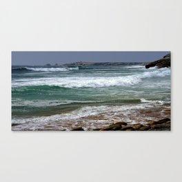 Bretagne no. 1 Canvas Print