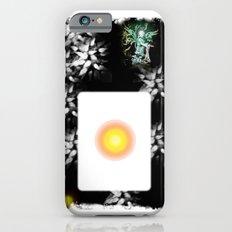 TAN Slim Case iPhone 6s
