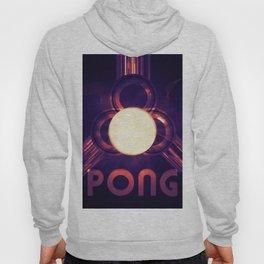 PONG #3 Hoody