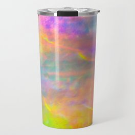 Prisms Play of Light 2 Travel Mug