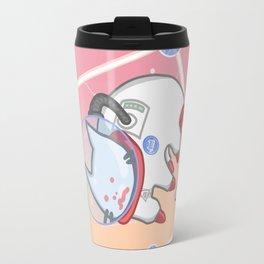 AstronautCat Travel Mug
