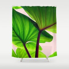 Charming Sequence Nature Art #society6 #lifestyle #decor Shower Curtain