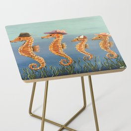 Family Outing Side Table