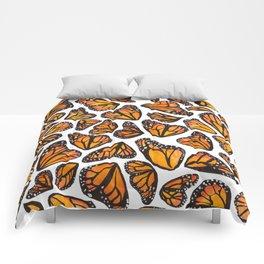 Monarch Mayhem Comforters