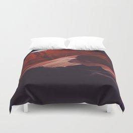 Antelope canyon 5 Duvet Cover