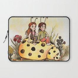 Ladybug Friends Laptop Sleeve