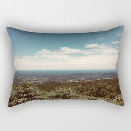 Go & Explore Rectangular Pillow