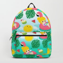 A Summer Dream Backpack
