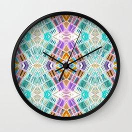 Prysms Wall Clock