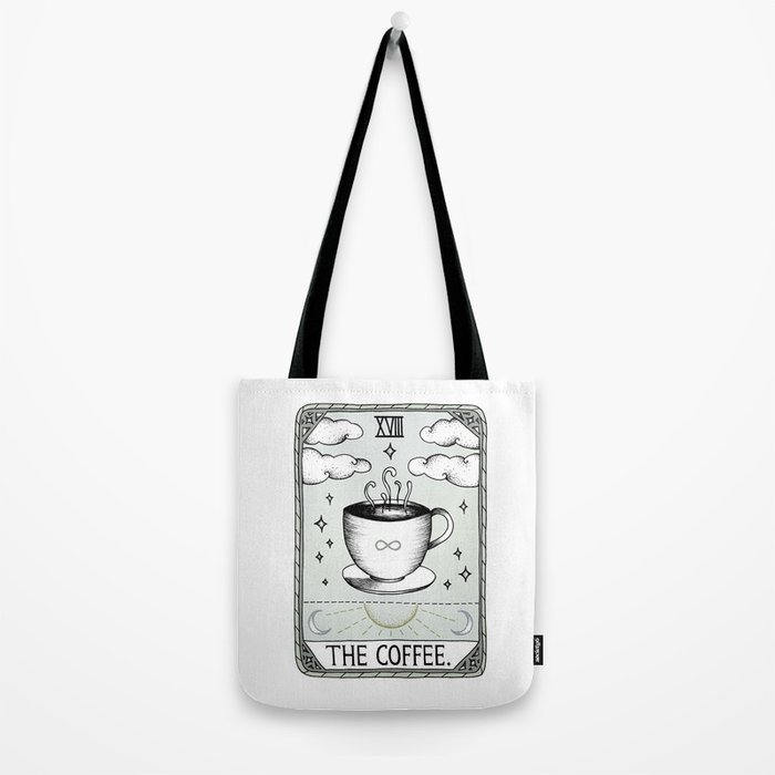 The Coffee Tote Bag