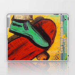 The Ride! Laptop & iPad Skin