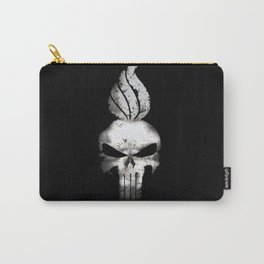 Punisher Piss Pot Carry-All Pouch