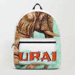NATURAL MYSTIC Backpack