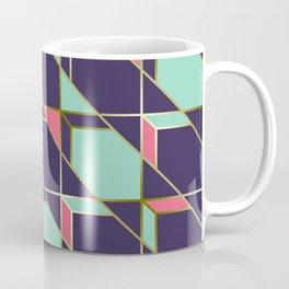 Ultra Deco 2 #society6 #ultraviolet #artdeco Coffee Mug
