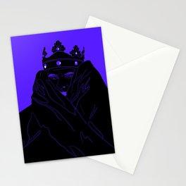 Silence Violator Stationery Cards