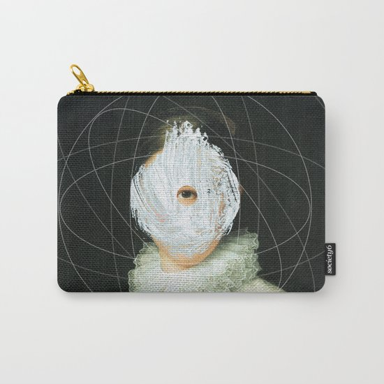 Another Portrait Disaster · G1 Carry-All Pouch