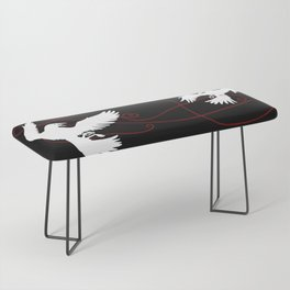 Fated Flight Bench