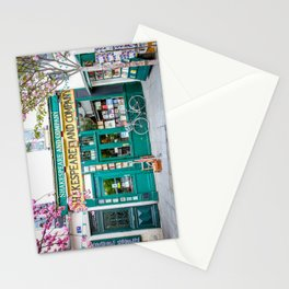 Shakespeare & Co. Stationery Cards