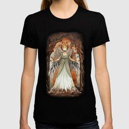 One is a Bird [ Over The Garden Wall ] T-shirt