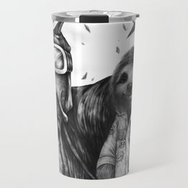 Speed Demon Travel Mug