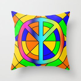 Protect the Earth - PoP Throw Pillow