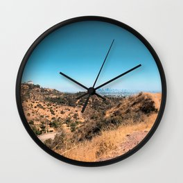 Griffith Park Wall Clock