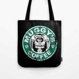 Muggy's Coffee Tote Bag