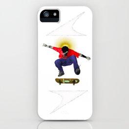 Oreo Kid iPhone Case