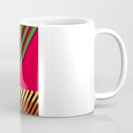 Slicing Pattern—lines and clrs—⁄ ⁄⁄ neå† design!¡!¡!COOOOL!¡!¡!¡! Coffee Mug