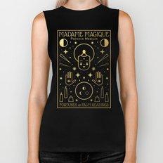 Madame Magique Biker Tank