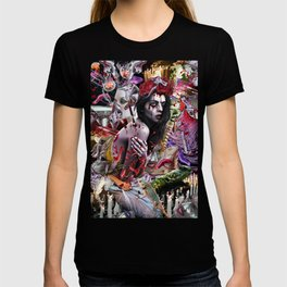Lilith-Tiamat (Chaos Reigns) T-shirt