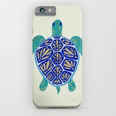 Sea Turtle Slim Case iPhone 6