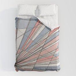 Sol Lewitt Comforters