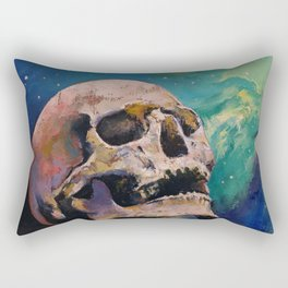 The Alchemist Rectangular Pillow