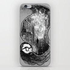 Ginsberg - Howl  iPhone Skin