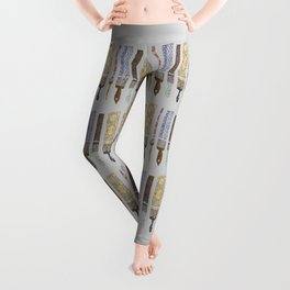 color your life Leggings